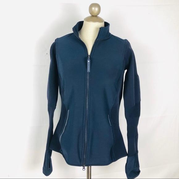 cb360bf9034f Adidas by Stella McCartney Jackets & Coats | Nwt Stella Mccartney X ...